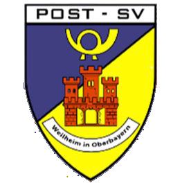 Post SV Weilheim