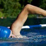 Schwimmen: Hallenbad noch geschlossen